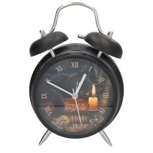 Witching Hour Alarm Clock