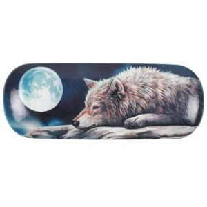Quiet Reflection Glasses Case