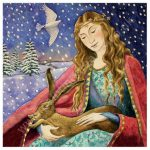 Peace at Yule Card