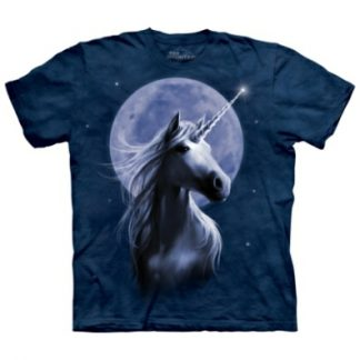 Starlight Unicorn T Shirt