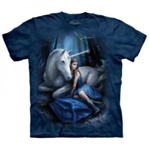 Blue Moon T Shirt