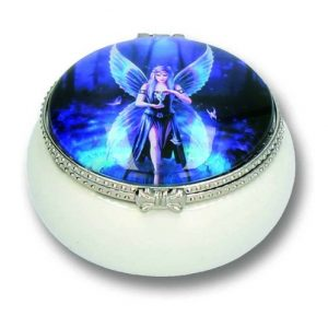 Enchantment Trinket Box