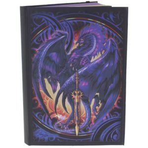 Nether Blade Journal