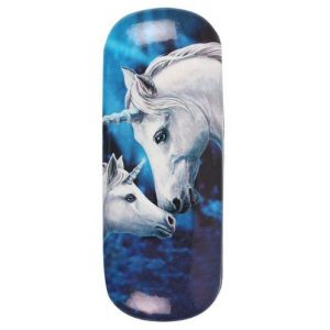 Sacred Love Glasses Case