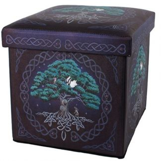 Tree of Life Storage Box