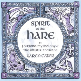 Spirit of the Hare Book
