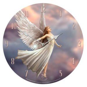 Ascendance Clock