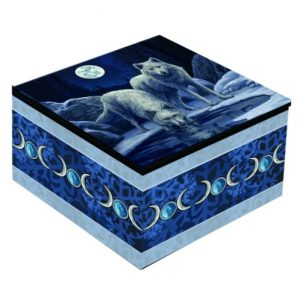 Warriors of Winter Mirror Box