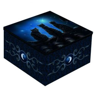 Wish Upon A Star Mirror Box