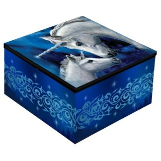 Sacred Love Mirror Box