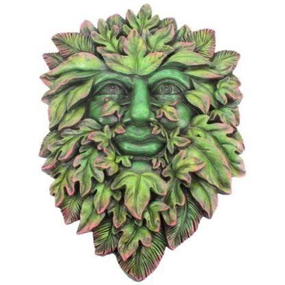 Beltanes Bourgeon Tree Spirit Plaque