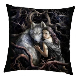 Soul Bond Cushion