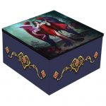 Dragon Mistress Mirror Box
