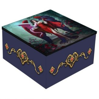 Dragon Mistress Mirror Box
