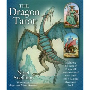 The Dragon Tarot