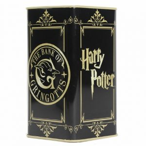 Gringotts Bank Money Box