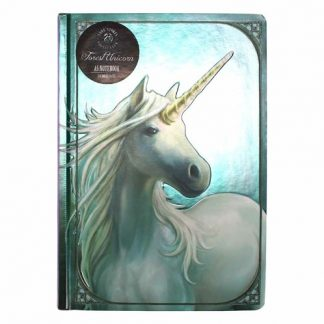 Forest Unicorn Notebook