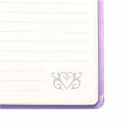 Forest Unicorn Notebook