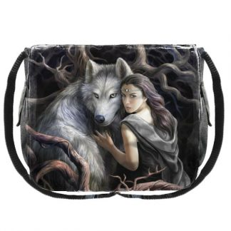Soul Bond Messenger Bag
