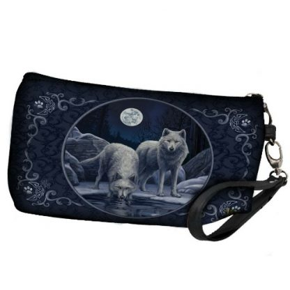 Warriors of Winter Wash Bag