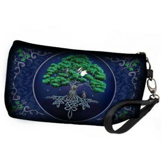 Tree of Life Wash Bag