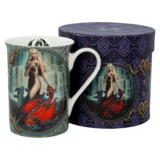 Dragon Bathers Mug
