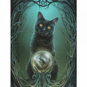 Rise of the Witches Canvas Picture