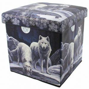 Warriors of Winter Storage Box