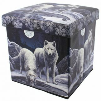 Warriors of Winter Storage Box