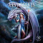 Anne Stokes Calendar 2019