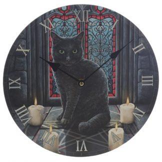Sacred Circle Clock