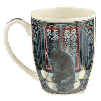Sacred Circle Mug