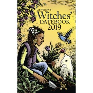 Witches Datebook 2019