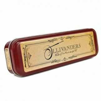 Olivanders Wand Tin Pencil Case