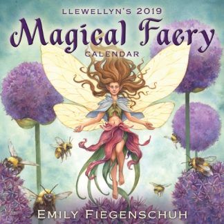 Magical Faery Calendar 2019