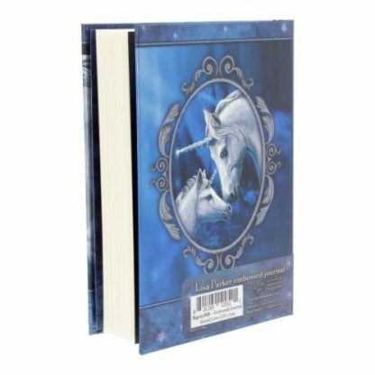 Sacred Love Embossed Journal