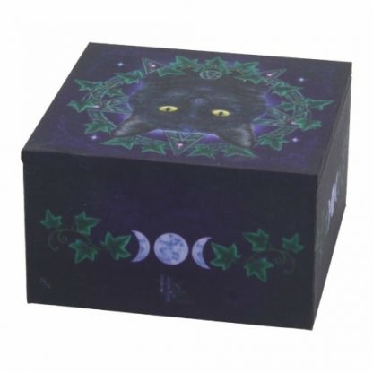 The Charmed One Mirror Box