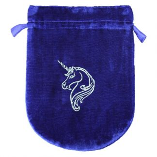 Unicorn Tarot Bag