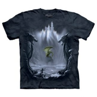 Lost Valley T Shirt