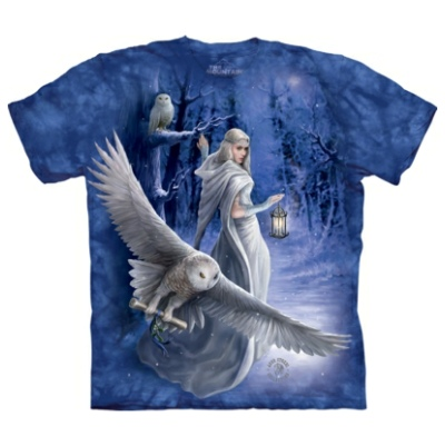 Midnight Messenger T Shirt