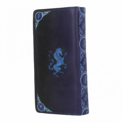 Solace Embossed Purse