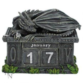 Fortunes Keeper Calendar