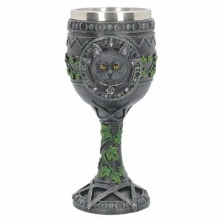 The Charmed One Goblet