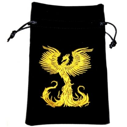 Phoenix Rising Tarot Bag