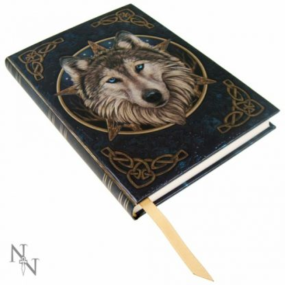 Wild One Embossed Journal