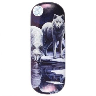 Warriors of Winter Glasses Case