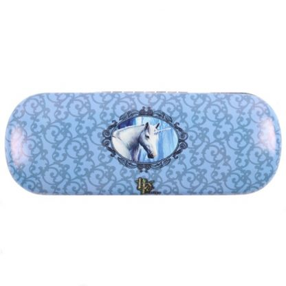The Journey Home Glasses Case back view