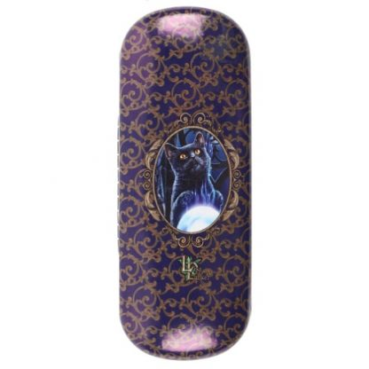 Witches Apprentice Glasses Case back view