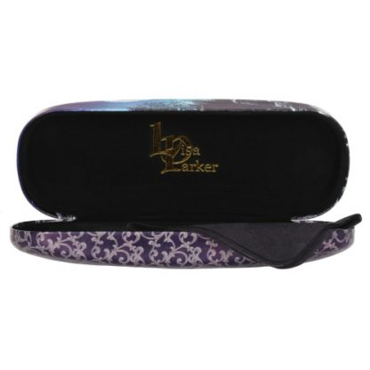 Guidance Glasses Case open view