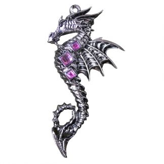 Sea Dragon Pendant